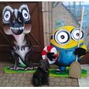 pohádkové postavičky pro děti