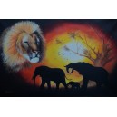 Olej na plátně  60 x 40 cm