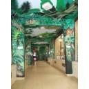 Zoo Hodonín, ptačí pavilon