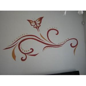 Malovaní v bytě