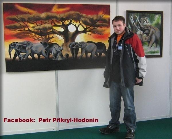 Peter Prikryl